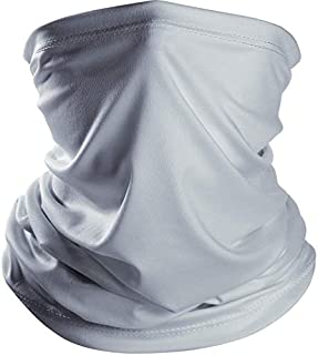 Ligart Sun Dust UV Protection Face Scarf Mask, Headwear, Bandana, Neck Gaiter, Head Wrap, Headband, Tactical Balaclava Breathable Elastic,Moisture Wicking