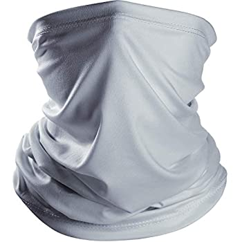 Ligart Cooling Face Gaiters Lightweight Thin Neck Gaiter for Women Summer Protection from Sun Surf Wind and Moisture Face Mask Headwear Headband Bandana for Outdoor Sport