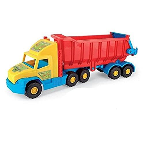Wader - 2078188 - Super Truck - Dump Truck