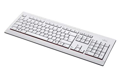 Fujitsu Keyboard KB521 DE