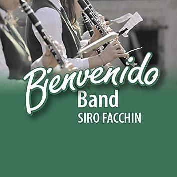 Bienvenido band