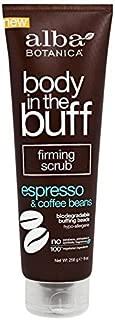 Best alba coffee scrub Reviews