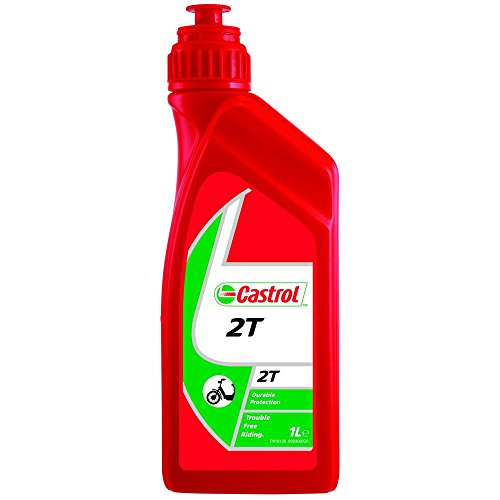 Castrol 2T 2-takt motorolie 1L