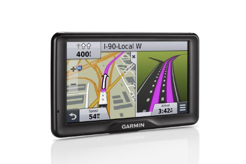 Cheapest Price! Garmin RV 760LMT with Wireless Backup Camera