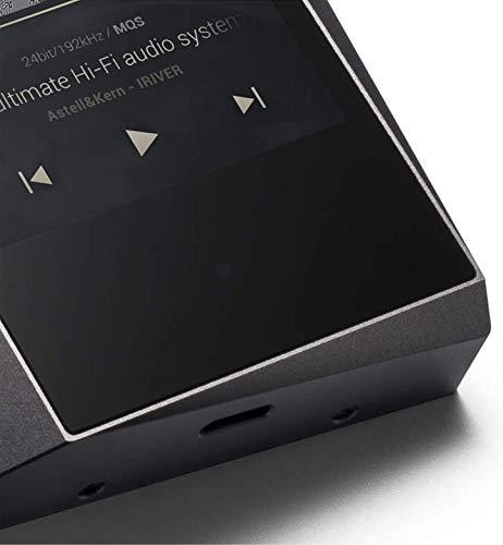 アイリバーデジタルオーディオプレイヤー64GBメモリ内蔵+外部メモリ対応Astell&KernA&normaSR15AK-SR15-DG