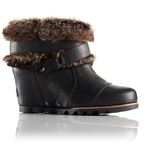 Sorel Womens Joan of Arctic Ankle Boot