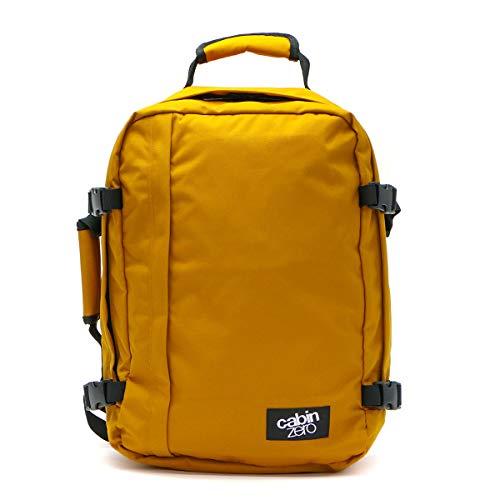 [キャビンゼロ]CABIN ZERO バックパック MIDDLE STYLE 36L OrangeChill/CZ171309