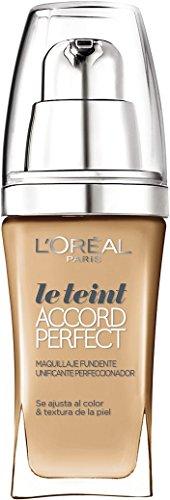 L'Oréal Maquillage Parfait ACCORD N6