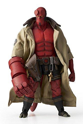 1000Toys Hellboy 1/12 Scale Figura de Acción