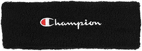 [チャンピオン] ヘアバンド バスケットボール C3-PB721A メンズ ブラック 日本 FREE (FREE サイズ)