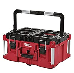 Milwaukee Electric Tool Box