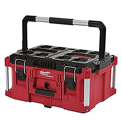 Milwaukee Electric Toolbox