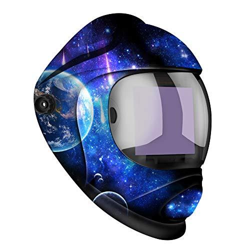 TEKWARE Large Welding Helmet