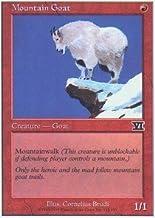 Magic: the Gathering - Mountain Goat - Sixth Edition