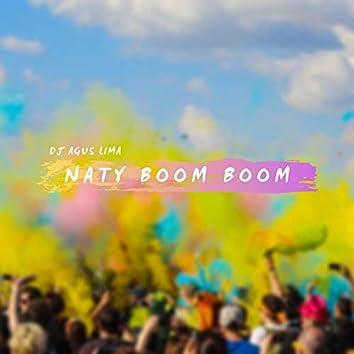Naty Boom Boom