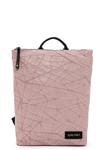 Suri Frey Kimmy City Backpack L Rose