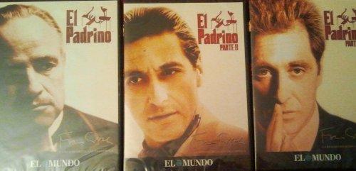 Trilogía EL PADRINO