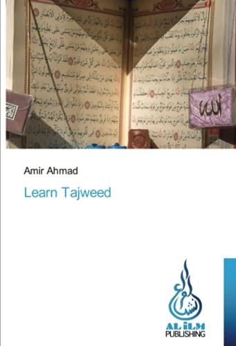 Learn Tajweed (Arabic Edition)