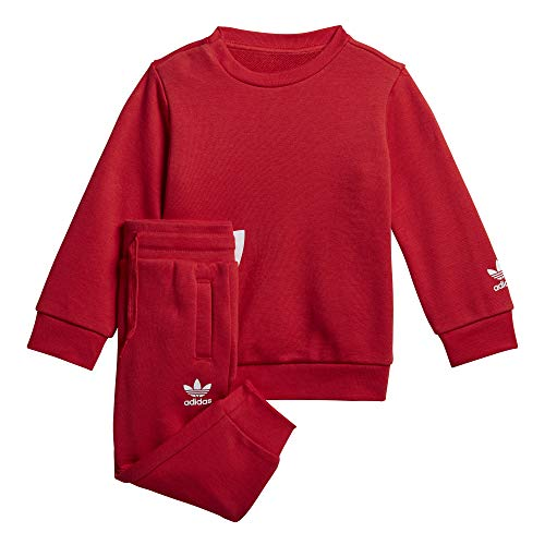 adidas Originals Baby-Kit Big Trefoil Crew