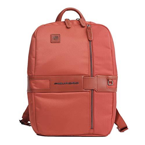 Piquadro tokyo rugzak 11'' CA4917S107 rood