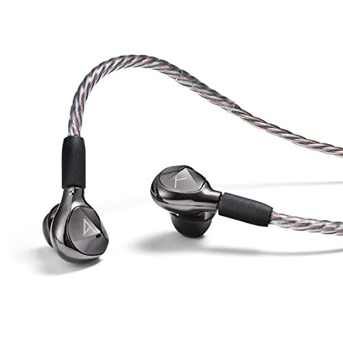 Astell & Kern - Auriculares in-ear para monitor AK T9iE (productos originales japoneses)