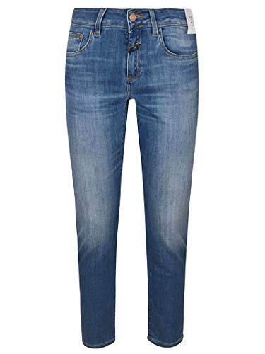 Luxury Fashion | Closed Dames C9183308K39MBLMIB Donkerblauw Katoen Jeans | Lente-zomer 20