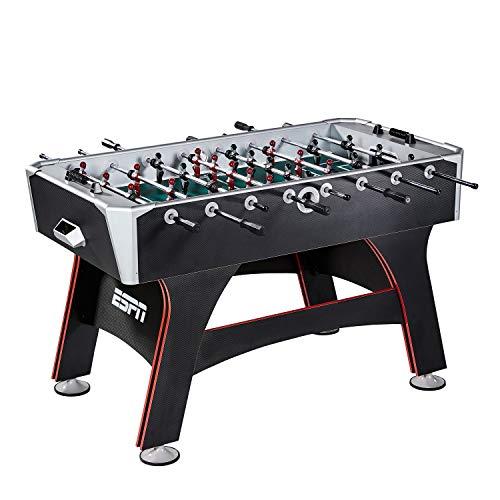 "ESPN SOC056_218E 56"" Arcade Foosball Table"