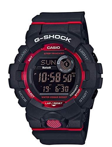 CASIO (カシオ) 腕時計 G-SHOCK(Gショック)GBD-800-1 メンズ 海外モデル [並行輸入品]