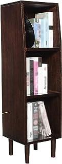 Inicio Equipo Soporte de CD de madera maciza Shantong Cinta magnética Disco de video Disco de juego Disco de vinilo Estant...