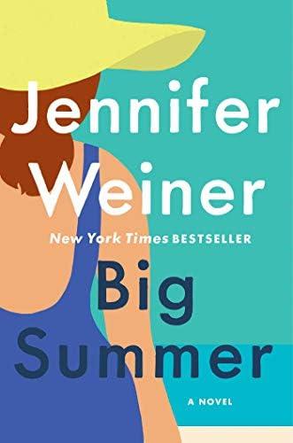 Big Summer A Novel product image