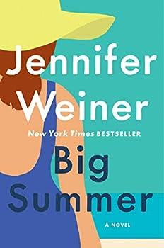 Big Summer  A Novel