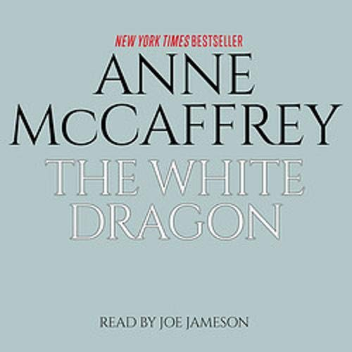 The White Dragon Titelbild