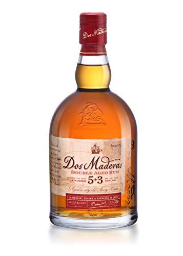 Dos Maderas Añejo 5 + 3 Rum (1 x 0.7 l)