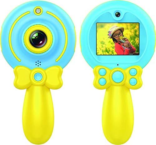 Digitale Kindercamera Lollipop (Blauw)
