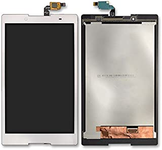 8'' LCD Display Touch Screen Assembly for Lenovo Tab 3 8 TB3-850 TB3-850F TB3-850M (White)