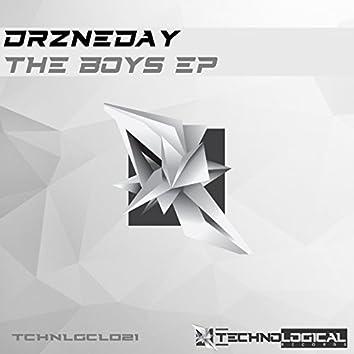 The Boys EP