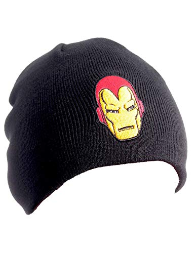 Bonnet Iron Man Marvel - Iron Man