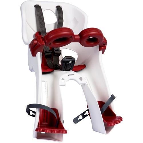 BELLELLI seggiolino anteriore freccia sportfix bianco (Seggiolini) / front baby seat freccia sportfix white (Seats)
