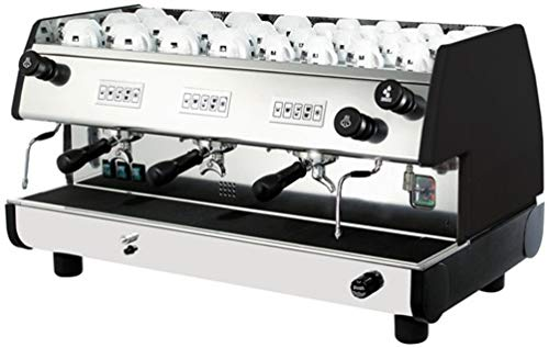La Pavoni Bar-T 3V-B Commercial Espresso/Cappuccino Machine