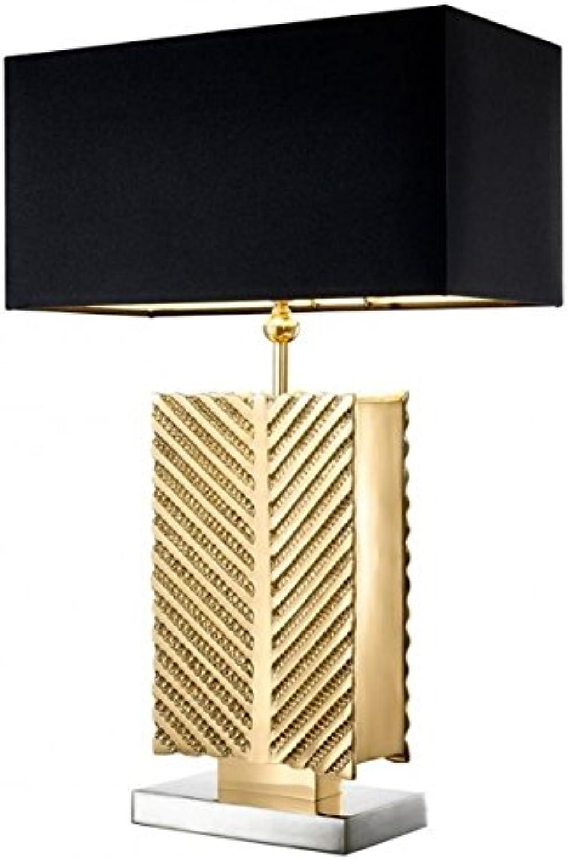 Casa Padrino Padrino Padrino Luxus Tischleuchte Messing 21 x 40 x H 61,5 cm - Luxus Hotel Leuchte B01MRRLS5K | Sale Düsseldorf  43a905
