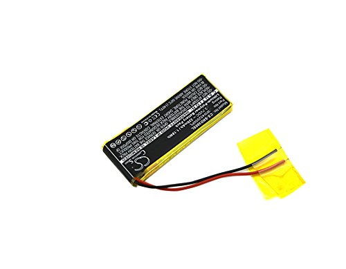 Replacement Battery for Scala Rider Q3 Rider FM Rider Solo WW452050PL