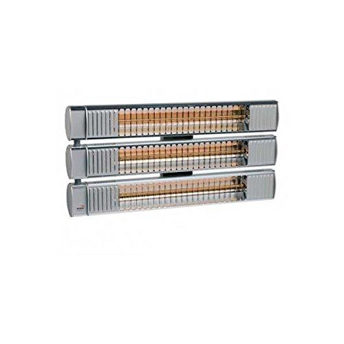 Burda Calefactor por Infrarrojos Low Glare