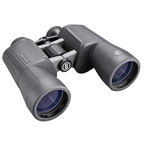 Bushnell PowerView 2 Binoculars_20x50_PWV2050, Grey