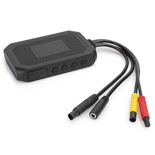 Grabador de vídeo de conducción Grabador de conducción Grabador de Motocicleta con Lente Gran Angular Tecnología dinámica Amplia Alta definición para Coche