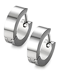 Image of Jstyle Stainless Steel...: Bestviewsreviews