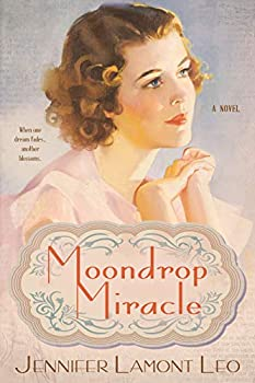 Moondrop Miracle  Windy City Hearts Book 1