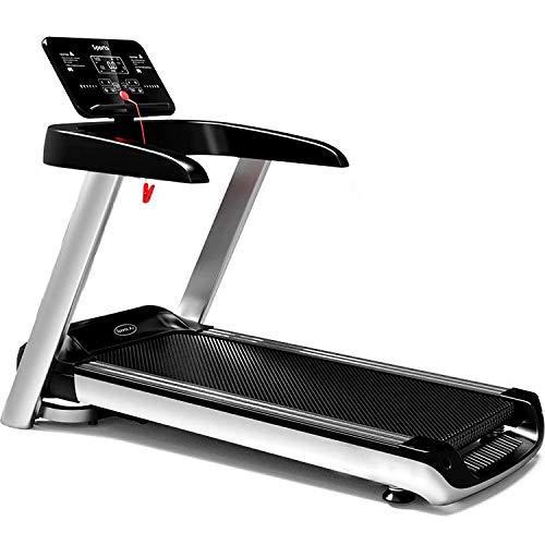 CENTURFIT Caminadora Electrica Plegable Motor 2hp Gym Profesional Bluetooth Smart Fitness Casa Caminadora Corredora Cinta Correr Caminadora Electrica Plegable