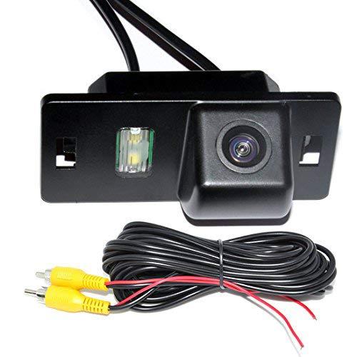 Auto Wayfeng WF® Caméra de recul arrière Pour Audi A3 / A4 (B6 / B7 / B8) / Q5 / Q7 / A8 / S8