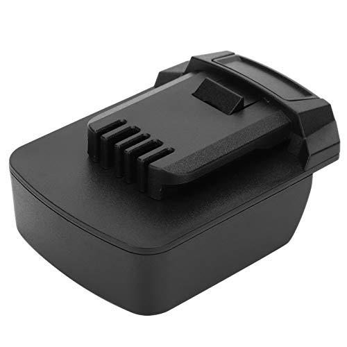 Adaptador de batería, Adaptador de batería de Litio de componente electrónico, Duradero confiable para Suministros industriales domésticos Hotel