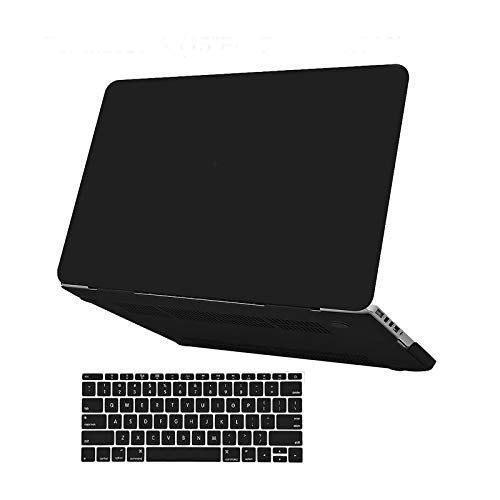 Laptop Case for MacBook 13 Inch Pro A1278 Protective Cover for MacBook 16 Inch A2141 15 Inch Pro Retina A1398 Keyboard Protective Film Case-12